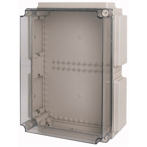 Щит изолированный с вырезами под фланцы 500х375х225мм СА CI45-200-NA EATON 264024