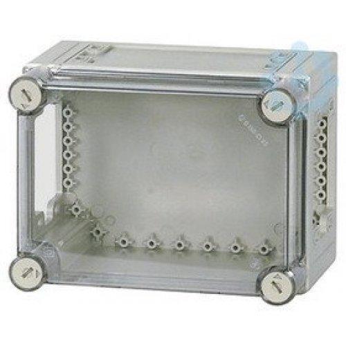Щит изолированный с вырезами для фланцев 250х188х175мм CI23-150 EATON 012781