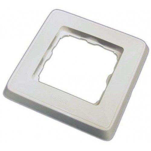 Рамка 1-м Cariva бел. Leg 773660
