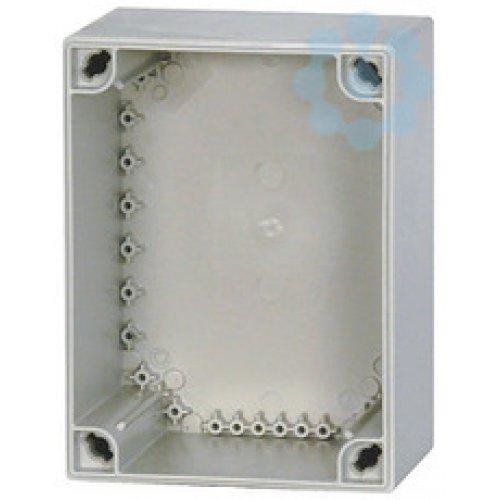 Щит изолированный без передней крышки; гладкие стенки 250х187.5х120мм U-CI23X EATON 057909