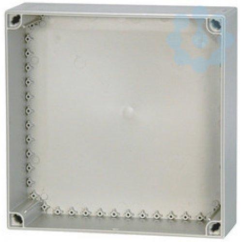 Щит изолированный без передней крышки; гладкие стенки 375х375х120мм U-CI44X EATON 067401