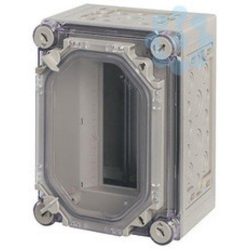 Щит изолированный с дверью 250х187.5х150мм AE/I23E/T EATON 032139