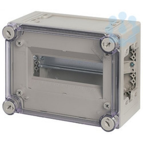 Щит изолированный для модульного оборудования 250х187.5х150мм AV/I23-125 IP65 EATON 036089