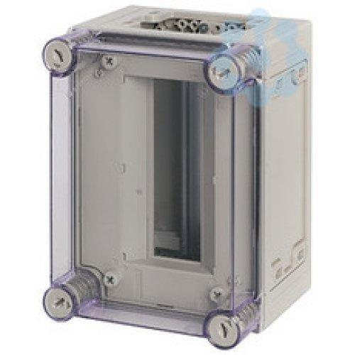 Щит изолированный для модульного оборудования 250х187.5х175мм AV/I23-150 IP65 EATON 043208