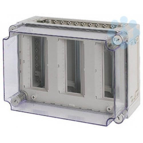 Щит изолированный для модульного оборудования 250х375х225мм AV/I43-200 IP65 EATON 045581