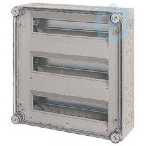 Щит изолированный для модульного оборудования 375х375х150мм AV/I44-125 IP65 EATON 059819